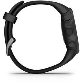 Garmin Forerunner 45 GPS Smartwatch, black/black